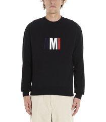 ami alexandre mattiussi sweatshirt