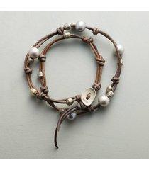 willow branch wrap bracelet