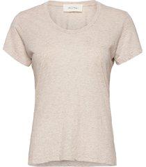 jacksonville t-shirts & tops short-sleeved beige american vintage