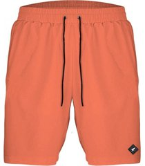 traje de baño classic volleyshort naranja falcone