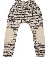spodnie baggy bricks