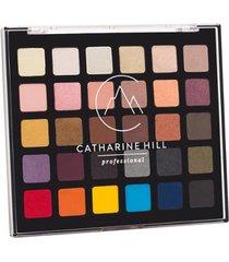 paleta de sombras 30 cores catharine hill 1 un