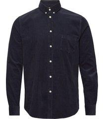 liam ba 10504 overhemd business blauw samsøe samsøe