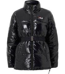 jacka women avventura puffed jacket
