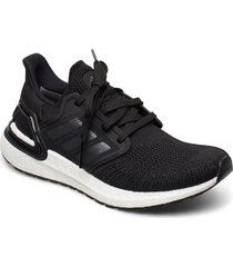 ultraboost 20 w shoes sport shoes running shoes svart adidas performance