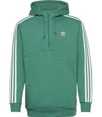 3-stripes hz hoodie trui adidas originals