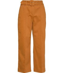 nancy pants vida byxor orange notes du nord