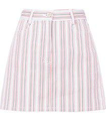 claude skirt