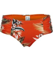 seafolly ocean alley wide side retro bikini pant * gratis verzending *