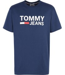 tommy jeans t-shirts