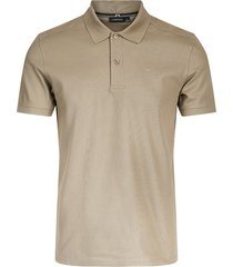 troy-clean pique t-shirt