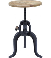 stołek barowy hoker barowy vialli