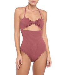 marysia one-piece swimsuits