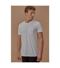 t-shirt havai branco - gg