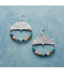 sundance catalog women's night festival earrings