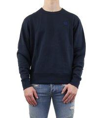 fairview face sweatshirts blauw
