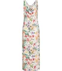 abito a fiori (beige) - bodyflirt boutique