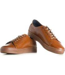 sneakers de cuero 94486