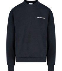 honey fucking dijon sweater