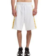 bermuda shorts pantaloncini uomo baroque