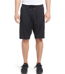 men's alo drop crotch shorts