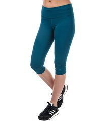 womens supernova 3 quarter tights