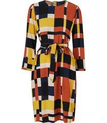 klänning slfhadley-tunni dress