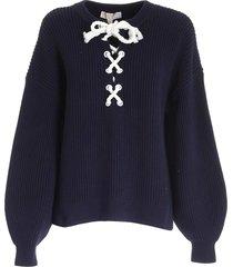 michael michael kors crewneck sweater