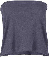 fascia coprente per t-shirt (blu) - bpc bonprix collection