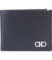 salvatore ferragamo designer men's bags, wallet with hooks