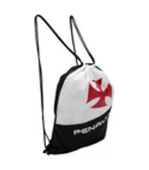 mochila saco gym vasco da gama penalty porta chuteiras
