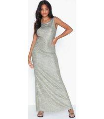 dry lake loreen long dress maxiklänningar
