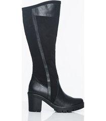 botas negro kclass top 2017