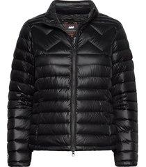 ws featherlight jacket fodrad jacka svart mountain works
