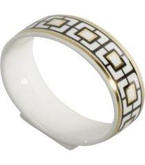 villeroy & boch metro chic napkin ring