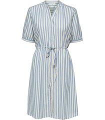 jurk semia lichtblauw