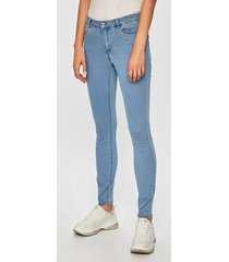 vero moda - jeansy vmjulia flex