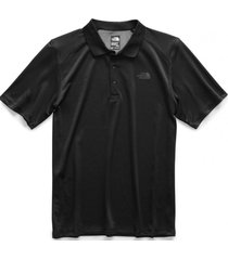 polera s/s horizon polo negro the north face