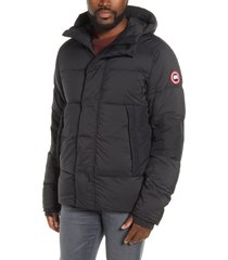 canada goose armstrong 750 fill power down jacket, size xx-large in black at nordstrom