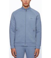 boss men's skarley regular-fit sweatshirt