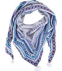 lenço de pescoço gap feminino