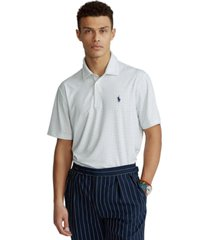 polo ralph lauren men's classic-fit performance polo shirt
