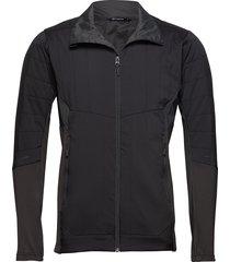 flyen light ins jkt outerwear sport jackets svart bergans