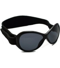 banz retro toddler boys and girls wrap around sunglasses