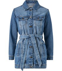 jeansjacka jdytuba life long denim jacket