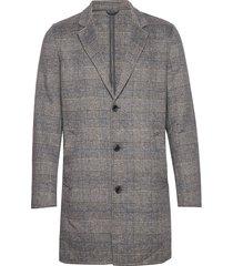 jprflow light wool jacket bla yllerock rock grå jack & j s