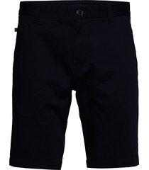 pristu sh shorts chinos shorts svart matinique