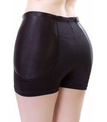 hip booster padded enhancer  panty shaper underwear girdle bodyshorts m to 4xl