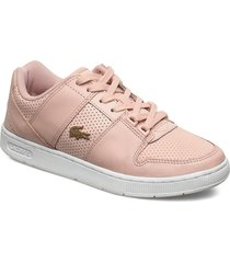 thrill 120 1 us sfa låga sneakers rosa lacoste shoes