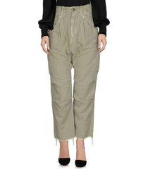 r13 3/4-length shorts